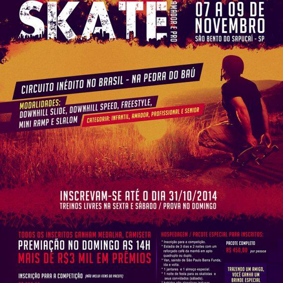 Adventure Skate