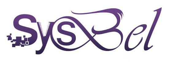 Logotipo Sysbel